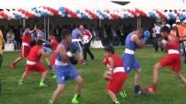 TUNCAY TOPSAKALOĞLU - '3. Ilıca Çermik Festivali' Başladı