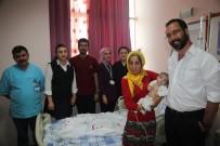 KALP YETMEZLİĞİ - 4 Aylık Bebeğin Kalp Damarları Değiştirildi