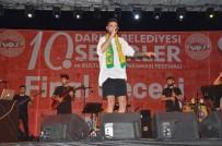 İDO TATLISES - 41 Gün Süren Festival, İdo Tatlıses İle Final Yaptı