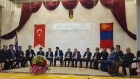 İSTANBUL AYDIN ÜNİVERSİTESİ - 7. Altay Toplulukları Sempozyumu Ulanbator'da Gerçekleştirildi