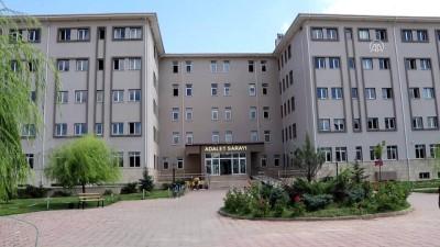 Adana'da Yakalanan Hırsızlık Zanlıları Tutuklandı