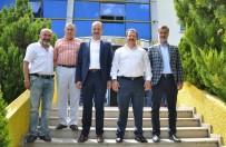 KOMBİNE BİLET - Akgül'den Ankaragücü'ne Destek