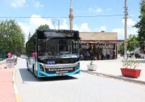 KREDI KARTı - Antalya Ulaşımda Yeni Uygulamalar Hayata Geçirildi