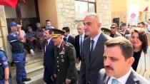 'Atatürk'ün Değerlerini Günümüze Taşımak Hepimizin Görevi'