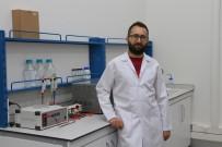 İZMIR EKONOMI ÜNIVERSITESI - Bakterilere Karşı Çığır Açacak Yeni Buluş