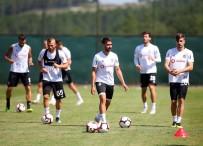 NEVZAT DEMİR - Beşiktaş, Akhisarspor Maçı Hazırlıklarına Başladı