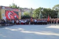 SOKAK SANATÇILARI - Beypazarı, 24. Uluslararası Festivali'ne Hazırlanıyor