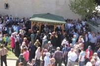 Bingöl'de 187 Kişilik Hac Kafilesi Dualarla Uğurlandı