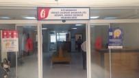 ADLİYE BİNASI - Bismil'de Vergi Dairesi Müdürlüğü Açıldı