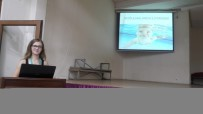 Burhaniye'de Boğulmalarda İlk Yardım Eğitimi Düzenlendi