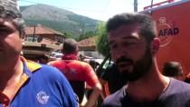 Bursa'da Kaybolan Genç Bulundu