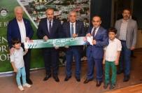 SOSYAL SORUMLULUK PROJESİ - Bursaspor'da 'Askıda Kombine Bilet' Projesi