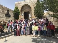 OYUNCAK MÜZESİ - Büyükşehir'den Kur'an-I Kerim Kursuna Katılan Öğrencilere Özel Gezi