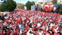 Cumhurbaşkanı Erdoğan Açıklaması 'Dolar Bizim Yollarımızı Kesmez. Yerli Parayla Bunların Cevabını Verelim' (1)