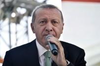 Cumhurbaşkanı Erdoğan Açıklaması 'Neymiş, Dövizmiş, Neymiş Kurmuş, Geçin O İşi Geçin'