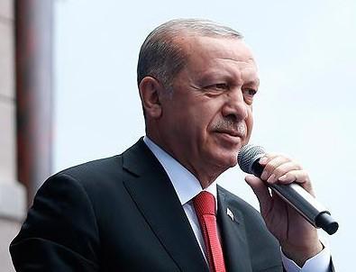 Erdoğan: Yastık altında doları, altını olan bozdursun