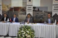 DİYARBAKIR VALİSİ - 'Diyarbakır'ın Geleceğine Umutla Bakıyoruz'