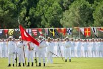 DENIZ KUVVETLERI KOMUTANı - Donanmanın Gurur Günü