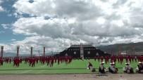 TIBET - Dragjiren At Yarışı Festivali Tibet'te Başladı