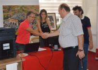 DOĞRU TERCİH - Efeler Belediyesi'nden Ücretsiz Tercih Desteği