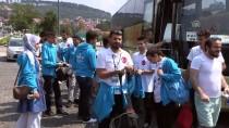 FOTOĞRAF SERGİSİ - 'Eğitim Köprüsü' Mardinli Öğrencileri Bosna Hersek'e Getirdi