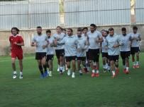 MEHMET YIĞIT - Elazığspor 17 Futbolcuyla  Adana'ya Gitti