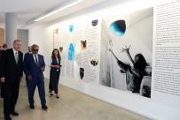 Erdoğan'dan Baksı Müzesi'ne Ziyaret