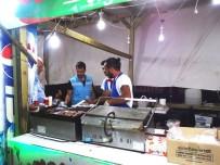 ET ÜRÜNLERİ - Festival Alanında Gıda Denetimi