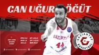 TOFAŞ - Gaziantep Basketbol'da İki Oyuncuyla Yeniden Anlaşma Sağlandı