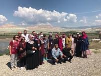 AKŞEMSEDDIN HAZRETLERI - Gölbaşı Belediyesi Kültür Gezileri