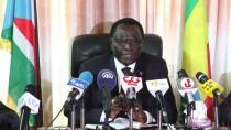 ETİYOPYA BAŞBAKANI - Güney Sudan'da Savaşın Bitmemesinin Nedeni 'Yabancılar'