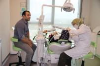 ULUDAĞ - 'Gürcü' Doktor Adayları Bursa'da