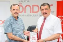 İMAM HATİPLER - Gürkan'dan İşbirliği Vurgusu