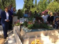 SİYASİ PARTİ - Hayırsever Nevvar-Salih İşgören Çifti Özlemle Anıldı