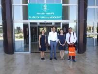 NEMRUT - Hedef Malatya'ya Hollandalı Turistleri Çekmek