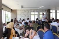 OTISTIK - Isparta'da Gizemli Çocuklar Doğada Projesi Başladı