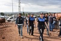 HÜSEYIN ATAK - Kars'ta Polisten Bayram Öncesinde Sahte Para Uyarısı
