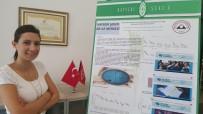 NİŞASTA BAZLI ŞEKER - Kayseri Şeker Ar-Ge Merkezi Uluslararası Kongrelere Adını Yazdırıyor
