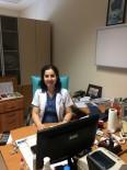 COLUMBIA ÜNIVERSITESI - Kdz. Ereğli Devlet Hastanesi'ne Yeni Göz Doktoru Atandı