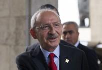 KEMAL KILIÇDAROĞLU - Kılıçdaroğlu'nun Yeni A Takımı Belli Oldu