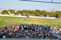 YAŞAR İSMAİL GEDÜZ - Kırkağaç'ta 450 Sporcuya Başarı Belgesi Verildi