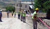 Kocaköy'e 2 Milyon 475 Bin Liralık Yatırım