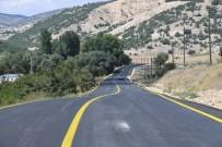 BÜYÜKŞEHİR YASASI - Konya'da Mahalle Yollarında Standart Yükseliyor