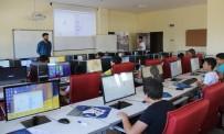 ANDROİD - Lab Erciyes Çocuk Atölyesinde Çocuklar Eğlenirken Öğrendi
