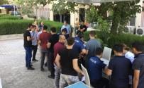 SAĞLIKLI YAŞAM - Mardin Polisi Sağlık Taramasından Geçti