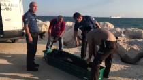 KALENDER - Mersin'de Denize Giren Çocuk Boğuldu