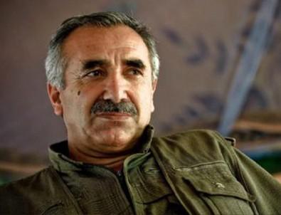 Murat Karayılan'ın tecavüz ettiği terörist el bombasıyla intihar etti