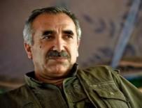 DURAN KALKAN - Murat Karayılan'ın tecavüz ettiği terörist el bombasıyla intihar etti