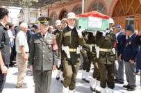 TURGAY HAKAN BİLGİN - Nazilli'de Kore Gazisine Son Görev