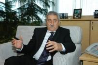 TÜRKIYE ESNAF VE SANATKARLAR KONFEDERASYONU - Palandöken'den Dolar Ve Euro Açıklaması